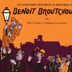 Benoit Broutchoux