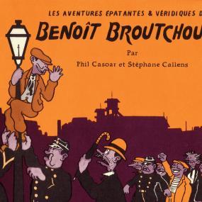 Benoit Broutchoux