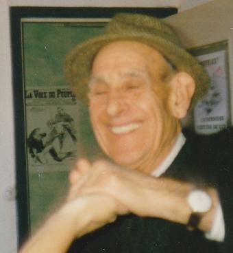 José Faran - 1987 - Lille