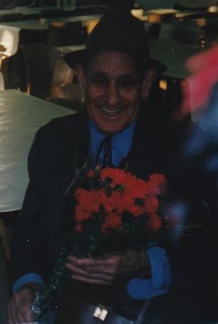 José Faran - 1995