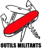 outils militants