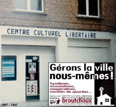 façade du CCL de Lille quand il était à Fives