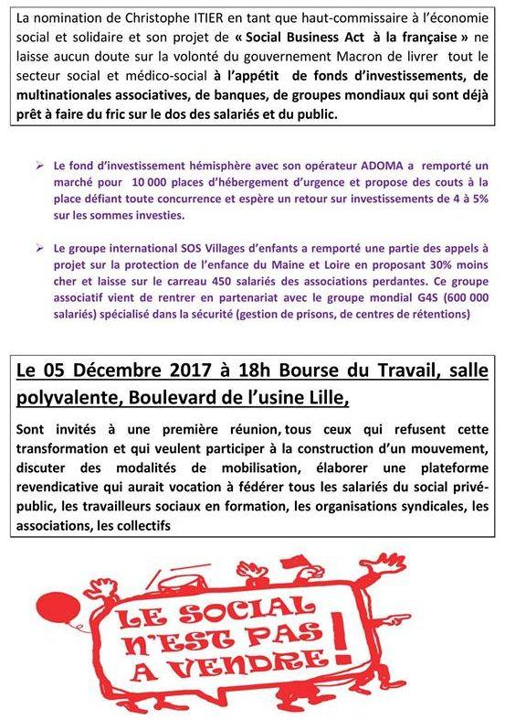 AG secteur social et médico-social 5déc2017Lille - tract page 02