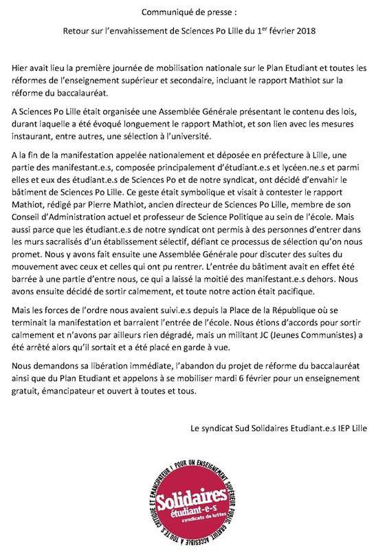 comm-sud-solidaires-etudiant-e-s-IEP-lille-01-02-2018