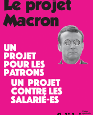 projet macron