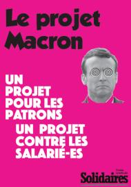 projet macron