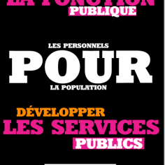 affiche-défendre-la-fonction-publique