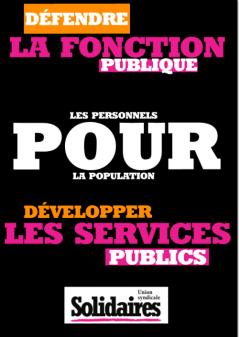 affiche-défendre-la-fonction-publique