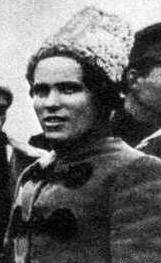 Nestor Makhno (paysan ukrainien)