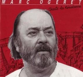 Marc Ogeret chante la Résistance