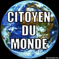 citoyen du monde