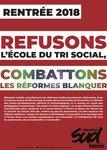 rentrée 2018 reduction page 01 tract sud éducation