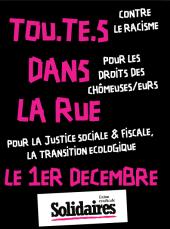 affiche_Solidaires_1er_décembre_2018