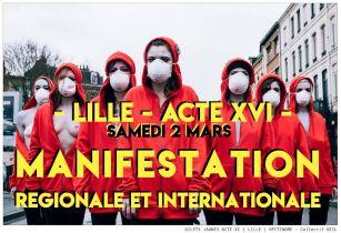 appel-gilets-jaunes-pour-manif-du-2mars2019-a-Lille