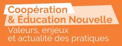 coop et éducation