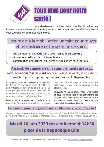 mob santé 16 juin 2020 Lille page 2