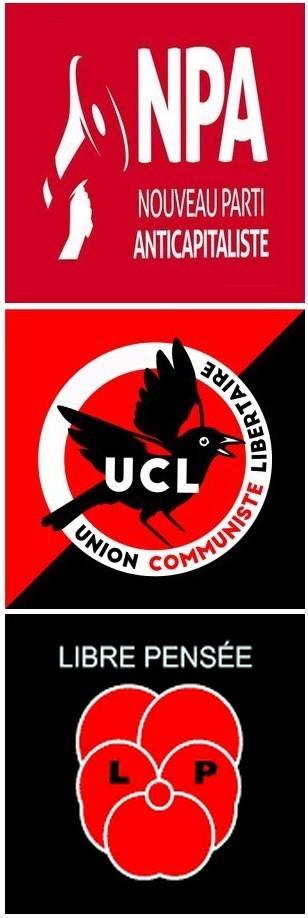 logos NPA, UCL et LP (vertical)